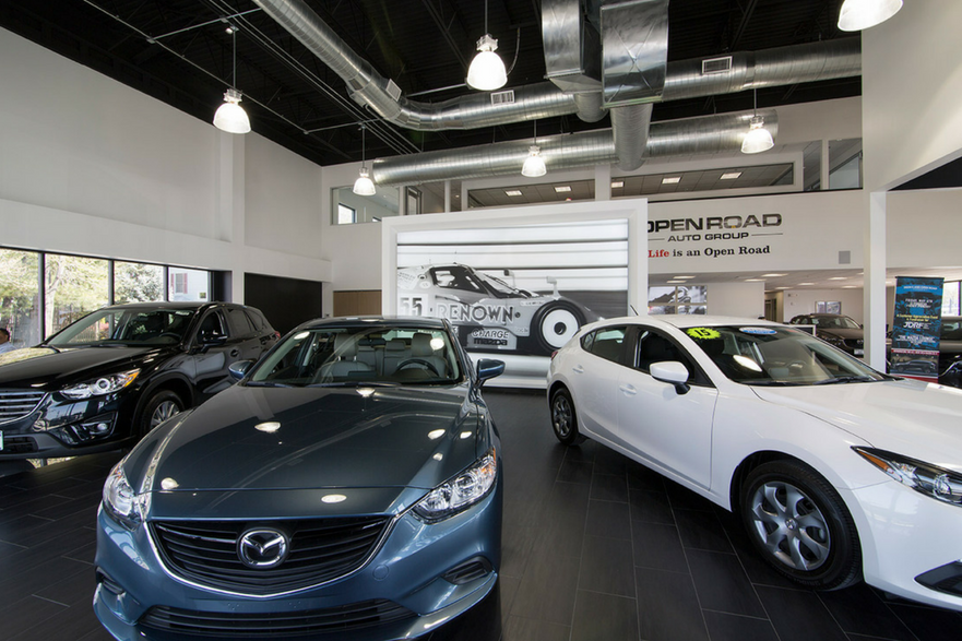 Mazda East Brunswick >> Mazda Of East Brunswick Nj Wesketch Architecture And