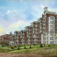 Red Bank Development | Master Planning |WESKetch Architecture and Construction