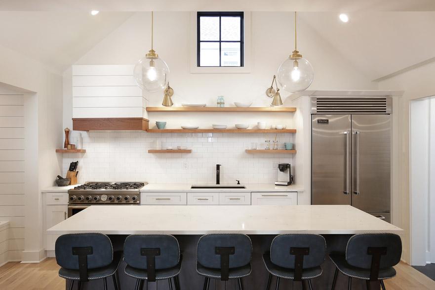 Craftsman Farmhouse, New Providence, NJ | WESKetch Architecture and Construction, Millington, NJ